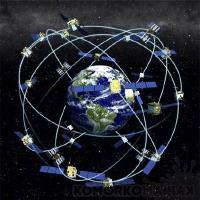 GPS เครื่องนำทาง การทำงาน