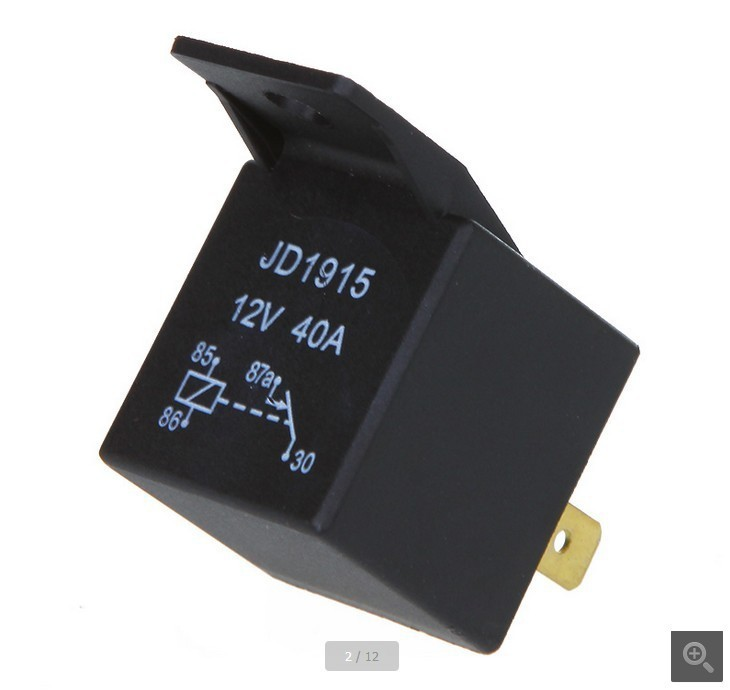 GPS Tracking TK103B 01