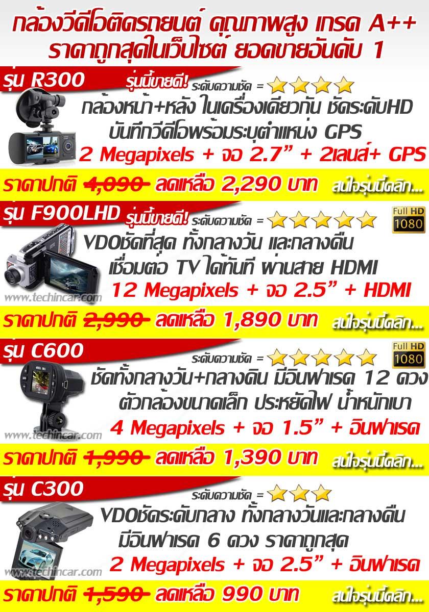 กล้องวีดีโอติดรถยนต์ กล้องติดรถ, กล้องhd,กล้องราคาถูก, กล้องvdo, กล้องติดรถยนต์