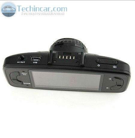 กล้องติดรถยนต์ GS9000 003