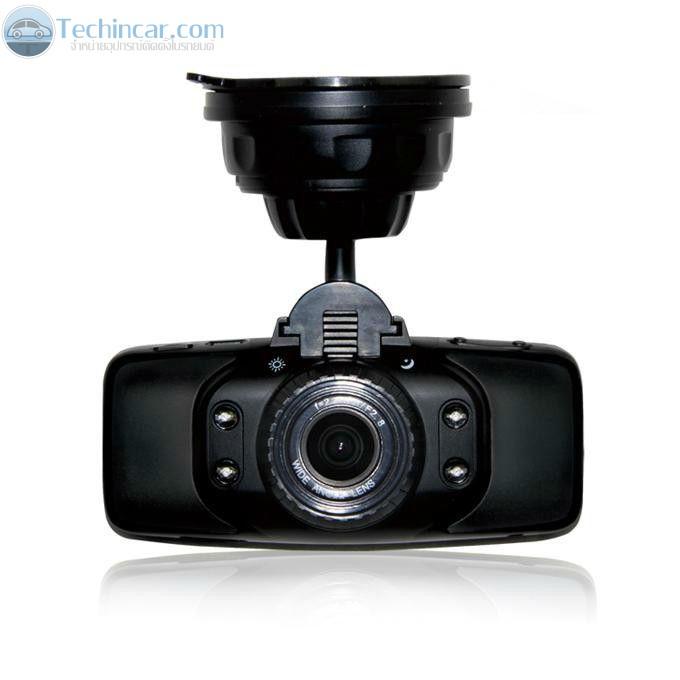 กล้องติดรถยนต์ GS9000