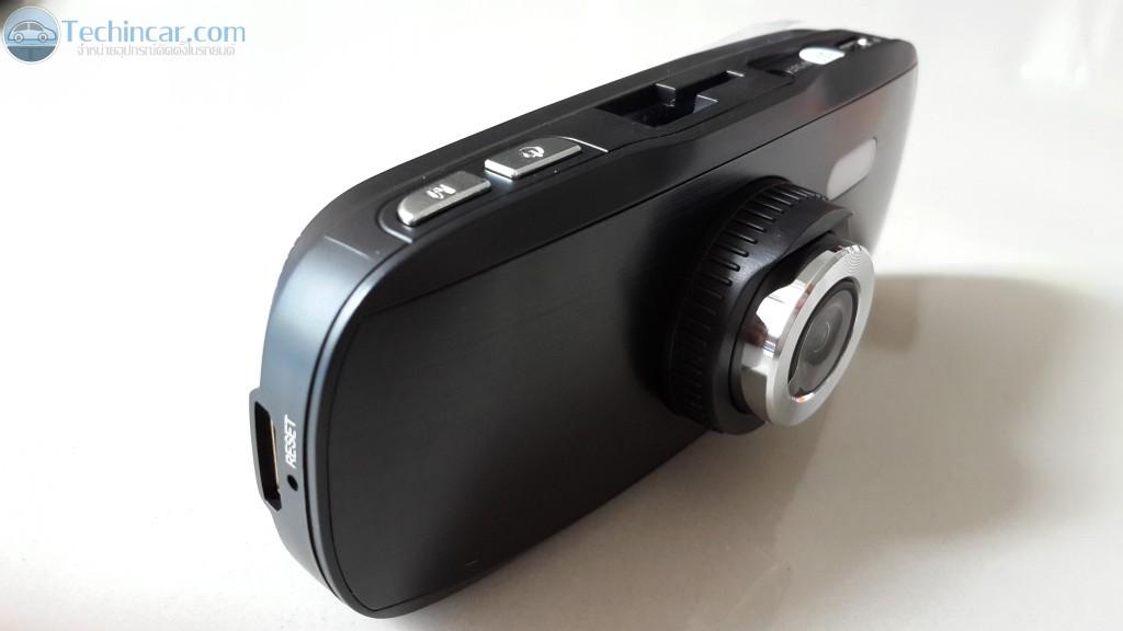กล้องติดรถยนต์ FullHD G1W
