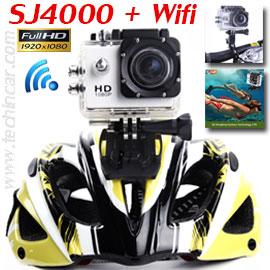 กล้องFullHD ชัดมากเทียบเท่าGopro G3 แต่ราคาถูกกว่า 3 เท่า กำลังนิยมในต่างประเทศ (2014)