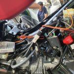 จีพีเอสติดตามรถ มอเตอร์ใซค์ ฟรีรายปี ติดตั้งง่าย กันน้ำ