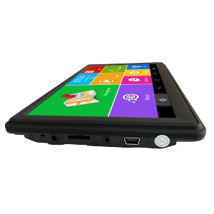 "M515 7.0 "" หน้าจอ 7นิ้ว นำทาง + กล้องบันทึก Wifi Bluetooth ราคา 2,950 บาท"