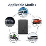 GPSติดตาม ดักฟุ่ง รุ่น ST915 รองรับ 3G GPSTechincar GPSติดตาม ดักฟุ่ง รุ่น ST915 รองรับ 3G GPSTechincar SINO Track pro