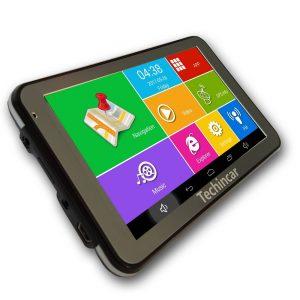 M515 5.0 หน้าจอ 5 นิ้ว นำทาง Wifi Bluetooth ราคา 2,950 บาท