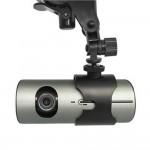 กล้องติดรถ บันทึกวีดีโอ คุณภาพสูง R300