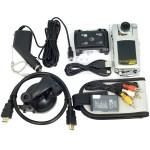 กล้องวีดีโอติดรถ F900LHD ราคาถูกสุด