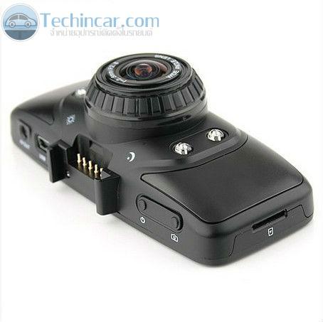 กล้องติดรถยนต์ GS9000 002