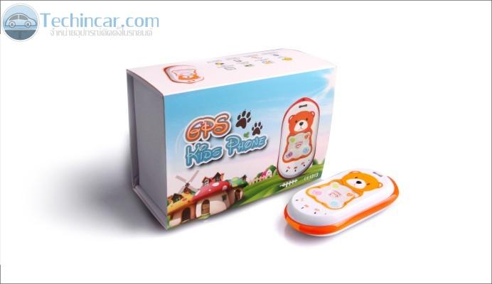 GPS Tracking GK301 003