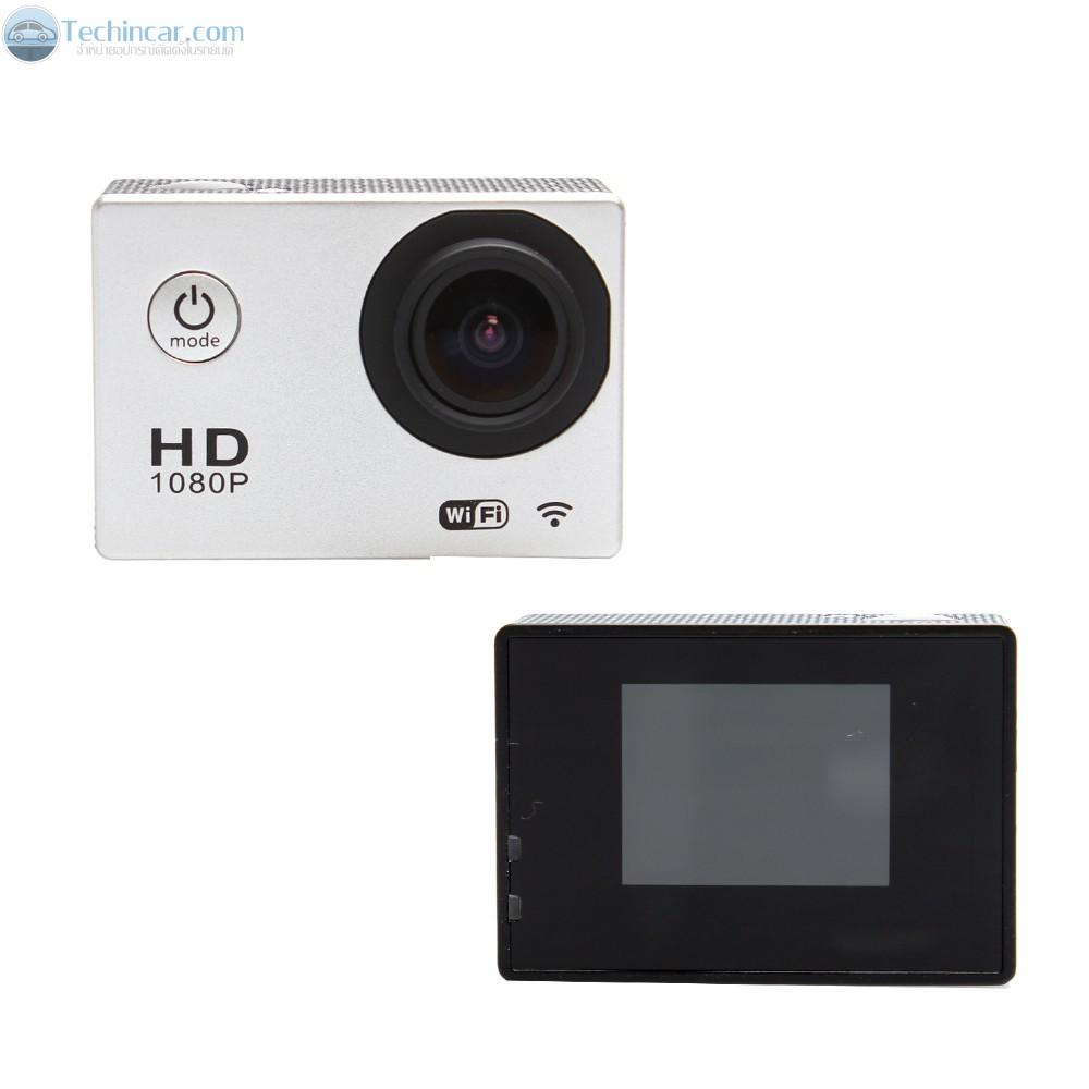 กล้อง SJ4000+Wifi