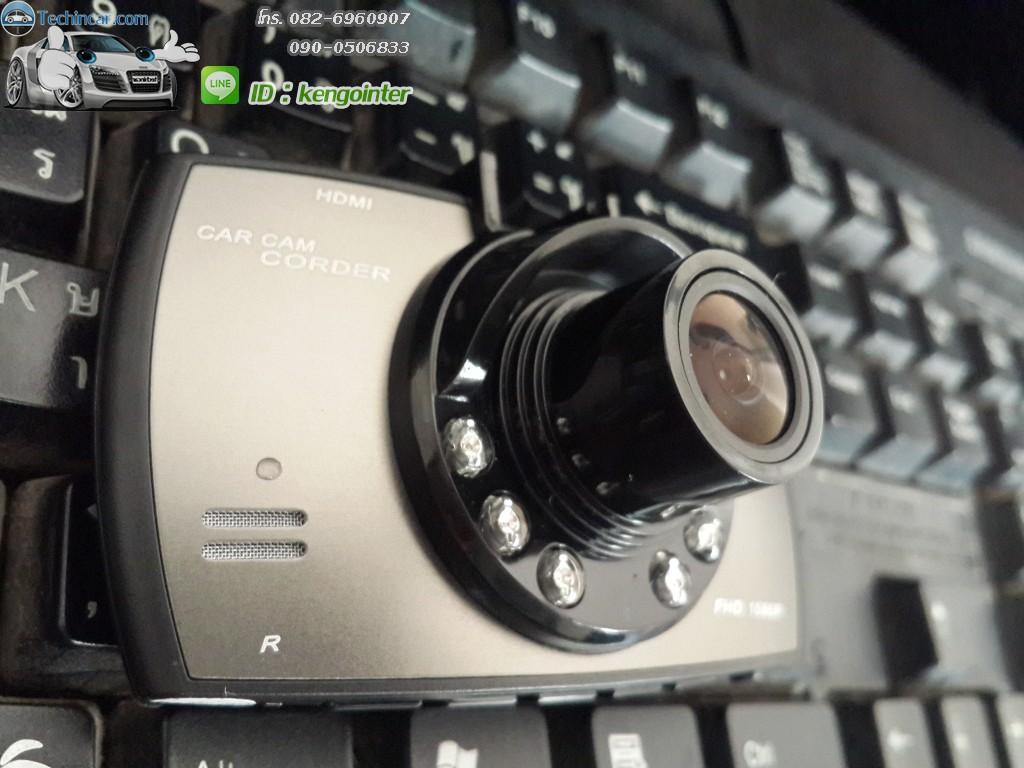 กล้องติดรถยนต์ FullHD ของแท้ G30