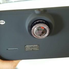 GPSนำทาง มีกล้องติดรถยนต์ รุ่น M515 MX16 ราคาถูก
