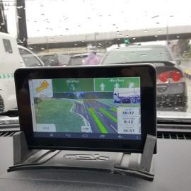 GPS นำทาง กล้องหน้า เรดาห์ GT999