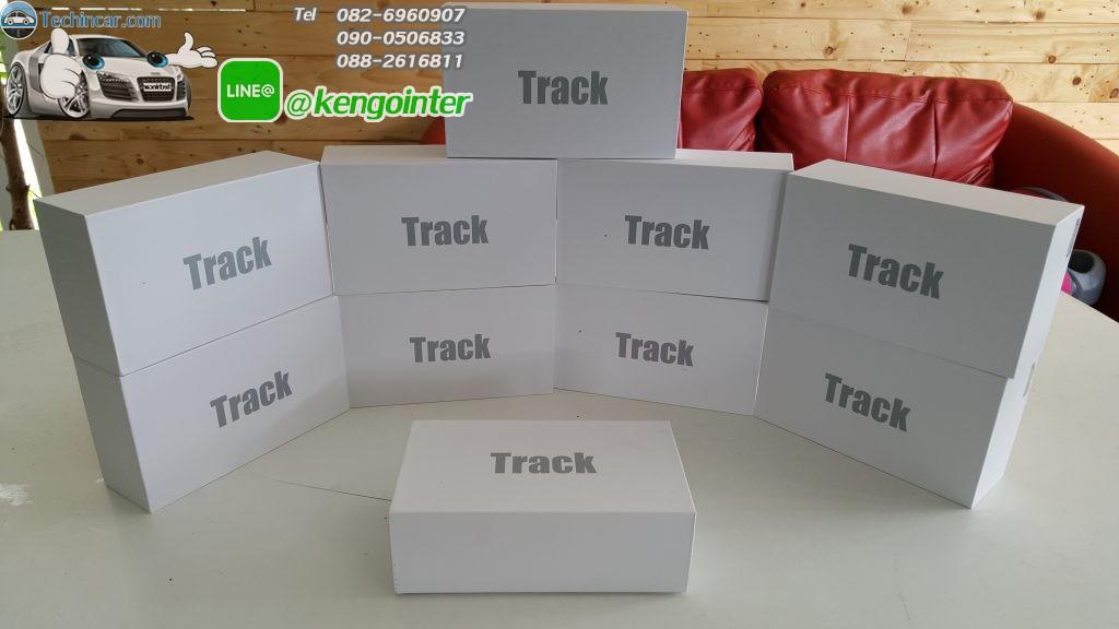 GPS Tracker ONE By GPS Techincar